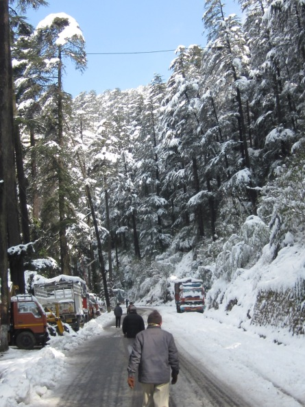 BCS By-Pass, Shimla